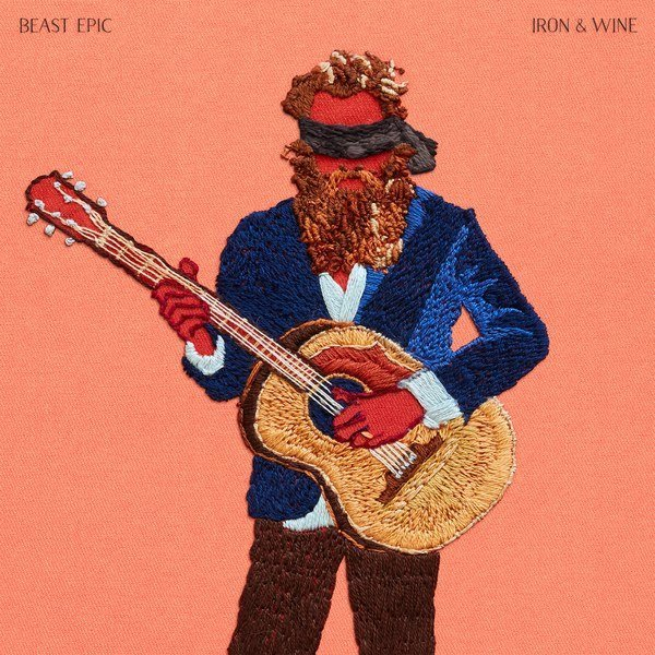 beast epic_iron and wine