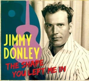 Jimmy Donley