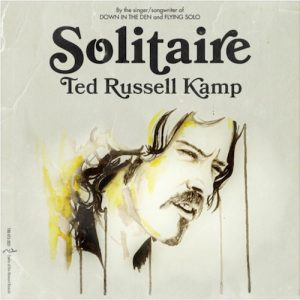 Ted-Russell-Kamp-Solitaire-album
